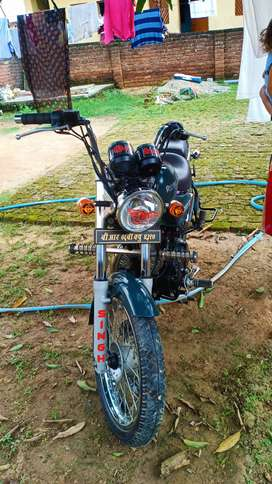 In a Good Condition bs4 engine
