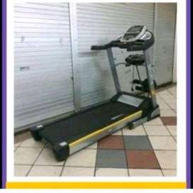 NEW galaxi fitnes Time 05.27jual Treadmil 938.1