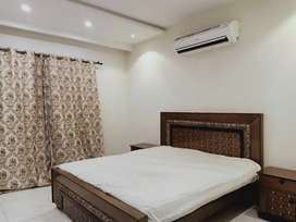 Furnished Apartment For Rent in Sector C, Bahria Town Lahore.