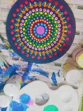 Decorative discs