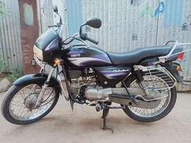 hero splendor plus 2013 single owner good condition