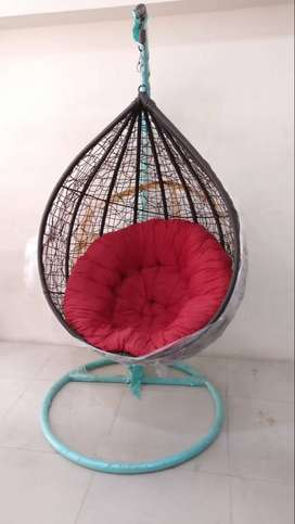 Swing chairs for Garden, Living Room, Bedroom, Balcony and terrace