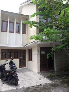 Townhouse Awana AT06 Yogyakarta perumahan