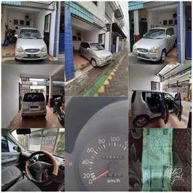 Di Jual Hyundai Atoz Type G 1000 cc