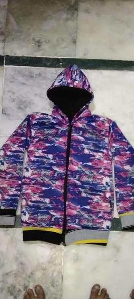 Jacket size 32