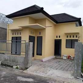 Rumah Minimalis di Pesanggaran Denpasar Selatan