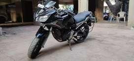 Yamaha Fazer version 1 Black colour