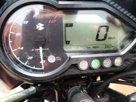 Brand New Condition Pulsar 150 with Dics and Abs