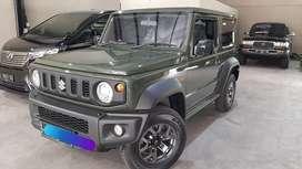 Suzuki jimny 1.5cc BSN AT 4×4 Th 2020