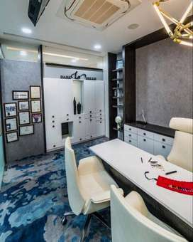 1806 sqft fully furnished office for sale at shivaji nagar Nr E Squre