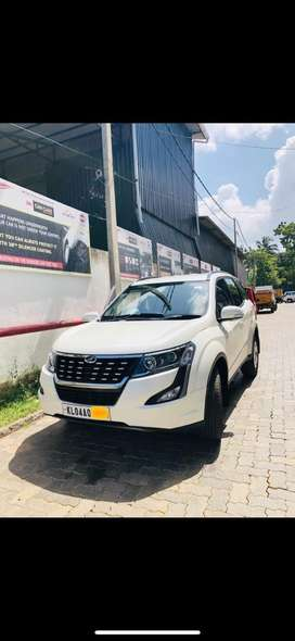 Mahindra XUV500 2020 Diesel Well Maintained
