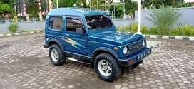 Dijual Katana1995 GX