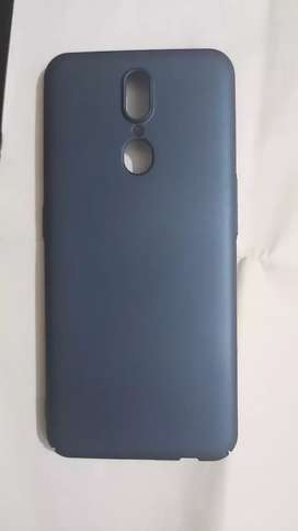Samsung A71, A70 & Oppo F11 imported cases and screen protectors