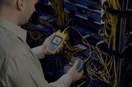 Fiber Optics Technician