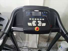 Incline treadmil less used 0306(2340499) PL call me at this number