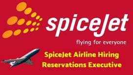 SPICE JET STAFF JOB AVAILABLE