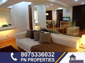 2 bhk newly finished furnished flat for rent near meenchanda junction.