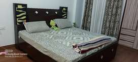 Double Diwan bed
