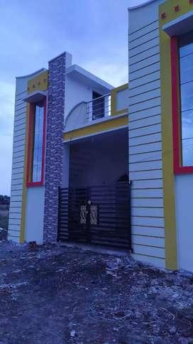 Dhani ki kuttiya new raam nagar me plots singlex & duplex  available