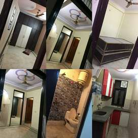 TWO BHK  SEMI FURISHED FLATS AVAILABLE FOR RENT
