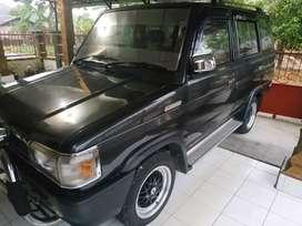 Dijual Toyota Kijang Grand Extra 94 Mobil Simpanan