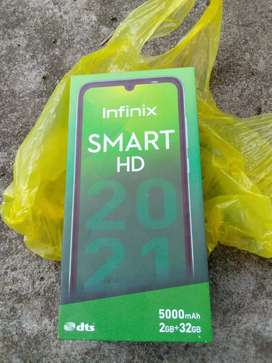 Infinix one manth
