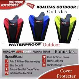 Cover Motor JUMBO Waterproof
