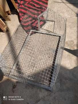 Pinjara for pet