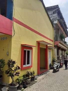 Dijual rumah kontrakan di cipadu Cileduk Tangerang