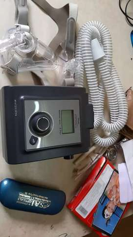 Philips CPAP machine for sale RS 30000