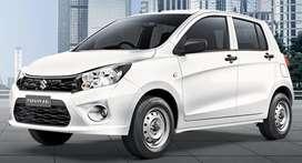 Brand new T Permit Car Maruti Suzuki celerio H2 cng