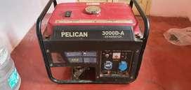 Generator honda 230v
