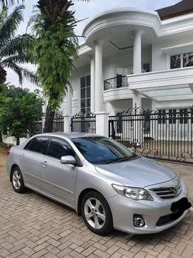 Jual Altis G 1.8 2011 Matic