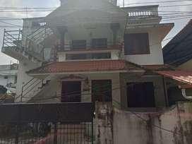 4bhk house vaduthala