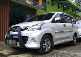 Toyota Avanza Veloz 1.5 AT 2015 I 2014 Bs Tkr Rush 2012 Terios 2013