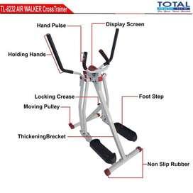 Alat Fitness Murah Magic Glider Air Walker