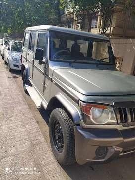Mahindra Bolero diesel
