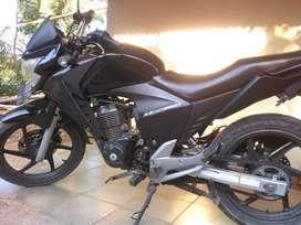 Jual Megapro mono 2011 hitam