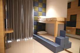 Book 2BHK Flat with Zero Space Wastage in Jahangirabad