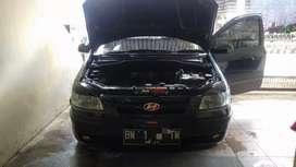 Hyundai Getz 1.3 MT 2005