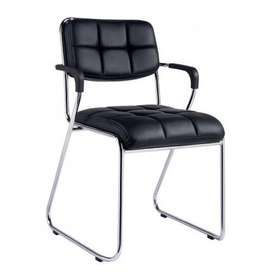 Office Visitor Chair - Visitor Chair - Imported Quality