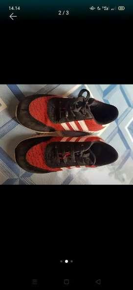 Sepatu jalan anak uk 33