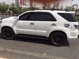 Toyota fortuner 2015, 90000 km, FOR SALE