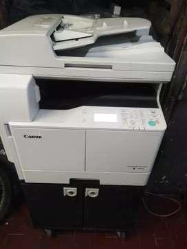 Jual mesin fotocopy bergaransi