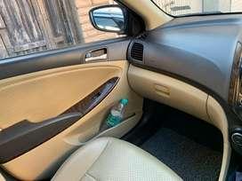 Hyundai Verna 2015 Diesel Showroom Condition