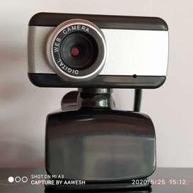 Computer Webcam