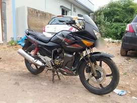 Very good condition all new item new tires