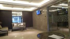 FOR RENT : Commercial Office Space at The Mansion Kemayoran