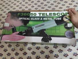 Telescope 90x 6 months old
