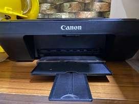 Canon mg3000 printer